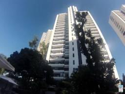 4/4    Horto florestal   Apartamento  para Venda   260m² - Cod: 8245