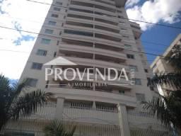 Apartamento com 2 dormitórios à venda, 67 m² por r$ 255.000 - chácaras alto da glória - go