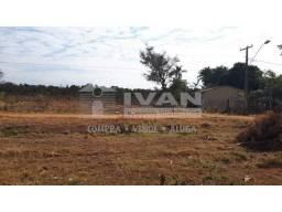Terreno à venda em Morada nova, Uberlândia cod:24830