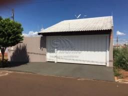 Casa à venda com 2 dormitórios em Jardim morada nova, Jaboticabal cod:V3907