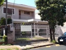 Casa à venda com 3 dormitórios em Vila santa cruz, Sao jose do rio preto cod:V4586