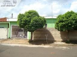 Casa à venda com 2 dormitórios em Cidade jardim (zagalo), Jaboticabal cod:V259