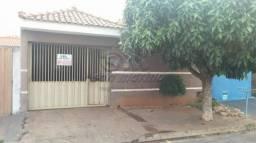 Casa à venda com 1 dormitórios em Loteamento santo antonio, Jaboticabal cod:V2159