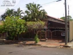Casa à venda com 3 dormitórios em Jardim santa rita, Jaboticabal cod:V306