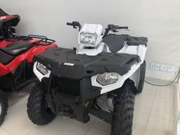 Quadriciclo Polaris Sportsman 570 0km - entrada e saldo em 12x - 2019