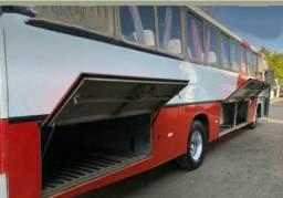 Onibus Comil Mercedes-Benz