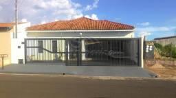 Casa à venda com 3 dormitórios em Jardim brandi, Jaboticabal cod:V1607