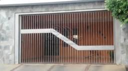 Casa à venda com 2 dormitórios em Jardim das rosas, Jaboticabal cod:V1474