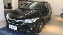 HONDA CITY 1.5 LX 16V FLEX 4P AUT 2019