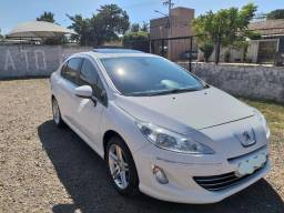 Peugeot 408 griffe thp 1.6 turbo