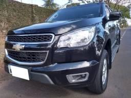 S10 LT 4X2 Diesel Automática - 2014