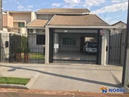 Casa a venda em Cianorte-PR.