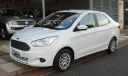 Ford ka+ - 2018
