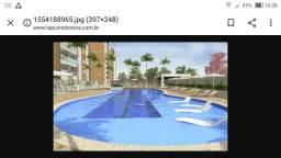 Apartamentos 1,2 e 3 dormitórios