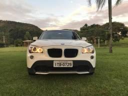 BMW X1 Sdrive - 2012