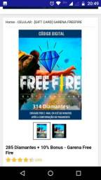 Free Fire Games