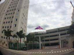Apartamento com 2 dormitórios para alugar, 43 m² por r$ 950,00/mês - jardim das indústrias