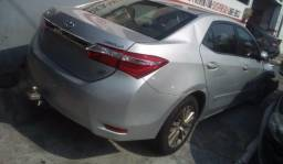 Sucata de Toyota Corolla 2015 - 2015