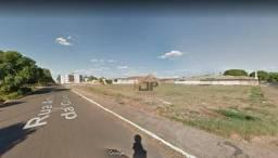 Terreno à venda, 1.108 m² por r$ 453.000 - aviação - araçatuba/sp
