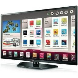 ", LG 39LN5700 39"" Full HD 1080p LED Smart TV, troco por tv menor"