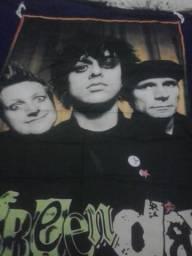 Bandeira Green Day