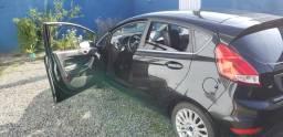 Fiesta Titanium 2015 - 2015