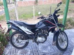 Moto nxr bros - 2014