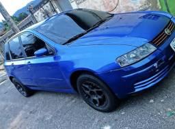 Fiat Stilo 2004 + GNV 16M - 2004