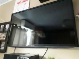 TV SONY 48 polegadas NOVA só 1.000