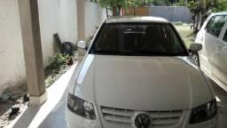 Carro Gol - 2012