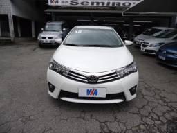 Toyota Corrola XEI 2.0 2016 - 2016