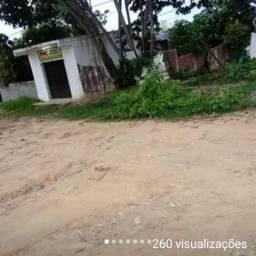 Vendo terreno em jatobá Olinda valor 30 mil