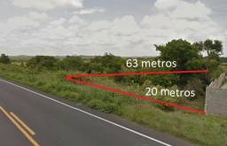 Vendo terreno localizado no município de Floriano-PI