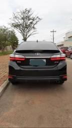 Corolla XRS 2.0 aut. 46mil KM rodados - 2017