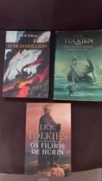 Silmarillion - Os Filhos De Húrin - Contos Inacabados