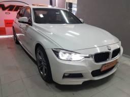 BMW 320I 2.0 16V TURBO ACTIVE FLEX 4P AUTOMATICO - 2018