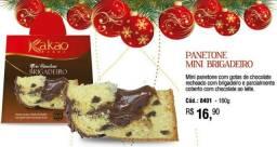 Munik Chocolates - Kakaobonne - Panetones, bombom, trufas.