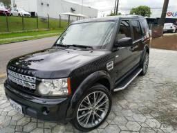 Discovery 4 SE Diesel Automática em excelentes estado de e conservação - 2012