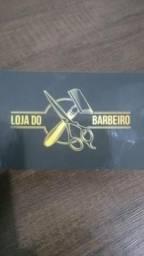 Loja do Barbeiro Teófilo Otoni MG