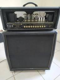 Amplificador Meteoro MHA 2000