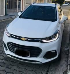 Tracker Premier 2018 Turbo - 2018