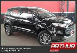 Ford Ecosport ( Freestyle ) 1.6 Arthur Veiculos -2015 - 2015