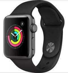 Smartwatch iwo 8! top de linha! completo!