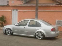 VW Bora - 2008