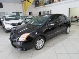 NISSAN SENTRA 2011/2012 2.0 16V FLEX 4P MANUAL - 2012