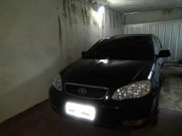 Corolla SE-G 1.8 automático 2004 - 2004