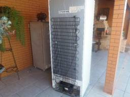 Geladeira Duplex 480 litros Brastemp