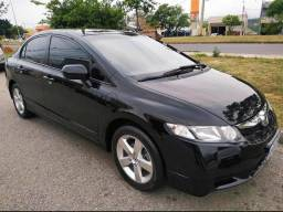Honda civic lxs 1.8 2012 - 2012