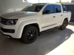 Amarok Dark Label 2016 - 2016