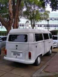 Kombi 2008/09 - 2008